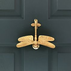 Suitable for wooden, PVCu and composite doors, our Solid Brass Bumble Bee door knocker would look at home on the door of a cottage, town house or modern home. Free UK delivery included on this product and international delivery available! Brass Door Knocker, Door Knockers, Pvcu Doors, Front Doors, Front Windows, House Doors, Front Porch, Modern Townhouse, Composite Door
