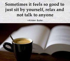 So true. #introvert