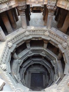 Dada Harir Vav, Ahmedabad. Image ©Victoria S. Lautman --