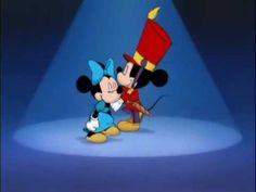"""▶ Disney Merry Christmas, """"Jingle Bell Rock"""" sing-a-long. [pinned by PartyTalent.com]"""