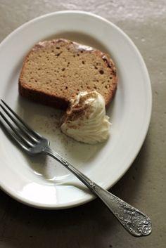 Lotus Spread Cake
