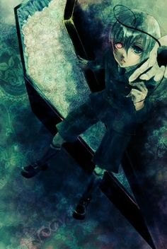 Ciel Phantomhive ♡ | Kuroshitsuji - Black Butler #Anime #Manga: