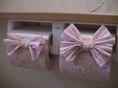 トイレットペーパーの折り方はここまで進化した!折り紙に負けないアレンジ術 | iemo[イエモ]