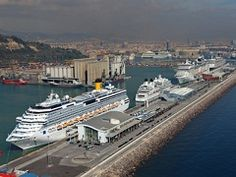 Top 10 Mediterranean Cruise Ports of Call