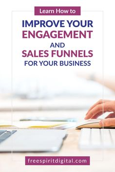 If you are running a business without a sales funnel, you are leaving money on the table! Improve your engagement and bring in sales through your sales funnels while you focus and grow your business in other areas. #business #salesfunnels #marketing Sales And Marketing Strategy, Social Media Marketing, Practical Action, Relationship Marketing, Sales Techniques, Looking For Someone, Growing Your Business, Amy, Improve Yourself