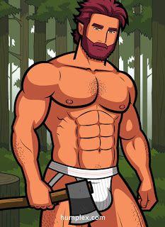 gay lumberjack porn sexy girs pics