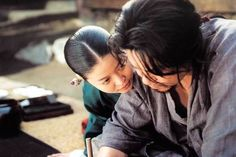 Chi-hwa-seonorChwi-hwa-seon, (also known asPainted Fire,Strokes of Fireor Drunk on Women and Poetry), is a 2002 South Korean drama film directed byIm Kwon-taekabout Jang Seung-up (Oh-won), a nineteenth-century Koreanpainter who changed the direction of Korean art. 최민식과 아내 김여진