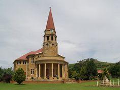 NG Kerk Kestell