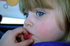 The Truth about Kissing your Child on the Lips - Busy Mom Monologues