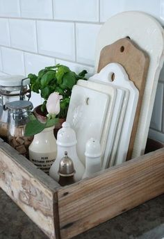 Great Lovely awesome Rustic Kitchen Caddy -Reclaimed Wood Style Caddy- Wood kitchen Tray – Barn Wood – Farmhouse – Country Decor -Cottage Chic -Rustic Home Decor The post aweso . The post Lovely awesome Rustic Kitchen Caddy -Reclaimed Wood Styl . Kitchen Caddy, Kitchen Tray, Wooden Kitchen, Kitchen Organization, New Kitchen, Kitchen Pantry, Kitchen Layout, Kitchen Appliances, Organization Ideas