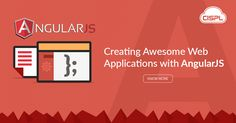 Read our detailed review about the benefits of using AngularJS! You can make sure that you get the top quality web applications to rank your business higher in the competitive market. #AngularJs #WebApplications #CodeClouds