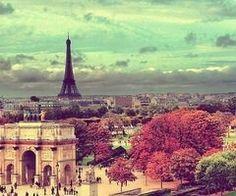 Oh lalà Paris!