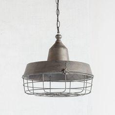 Tahla 1 Light Bowl Pendant | Joss & Main