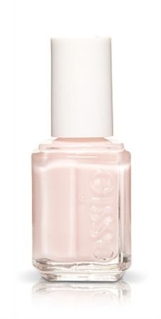 Essie - Nail Polish, Ballet Slippers. Look pretty in pink with Essie Nail Polish - Ballet Slippers. It's a lightweight polish with high-powered shine that not only strengthens nails, but imparts long-lasting, intense color. Ballet Slippers is a classic, glossy, pale pink.