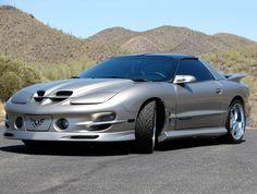 2002 pontiac trans am | phasedreality's 2002 Pontiac Trans Am in Phoenix, AZ