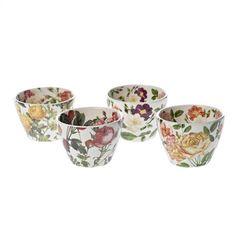 Pols Potten Set of 4 Decorative Cups