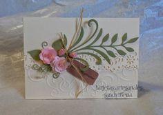 Tarjetas artesanales invitaciones de matrimonio: atrayendo la inspiracion
