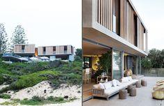 Portfolio of Homes * Cécile and Boyd Architecture Design, Hotels, Exterior, Colours, Places, Outdoor Decor, Inspiration, Home Decor, Biblical Inspiration