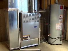 Check out our Customer Care video on caring for your HVAC system!