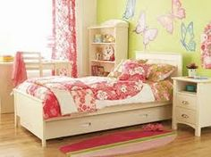 yellow girls rooms - Google Search