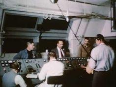 United States Space Explorations 1958 pt1-2 NASA 15min 1st 5 US satellites