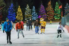 Mid-December means opening weekend for many of the Twin Cities-area outdoor ice rinks and we're sure, as hardy Minnesotans ourselves, that you're dying to strap on your skates and hustle the kids out to the rinks! That's why we've rounded up this list of local places to skate –and, as nearly all are located in city parks, there's no charge for the skating. Opening Weekend, Ice Rink, Twin Cities, Skates, Park City, Hustle, Minnesota, Parks, Twins