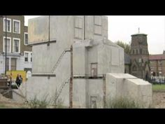 Brief Rachel Whiteread interview