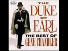 Gene Chandler And The Impressions God Bless Our Love.wmv
