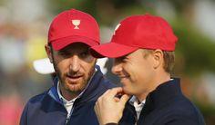 e9f303c1b8e PGA Championship winner Jimmy Walker likely locked in his Ryder Cup return