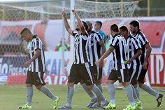 BotafogoDePrimeira: Bota está a três vitórias de quebrar recorde dos g...