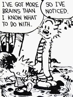 Image result for Calvin and Hobbes graduation cap