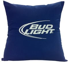 Attractive 12  x 12  throw pillow available in tons of great colors will brighten up any decor. Fashioned of 5 oz. poly/cotton, pillow covers feature an envelope style flap closure for easy removal. Poly-fill pillow insert is just the right density for comfort. Imprint your name or logo for a terrific promotional item. Made in North America. Blank product