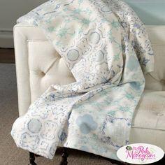 Evora Throw by Matouk Best Bedding Sets, Comforter Sets, Bed Throws, Bed Pillows, Monogram Bedding, Luxury Decor, Fine Linens, Linen Bedding, Bed Linens