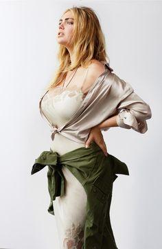 【続報】衝撃!爆乳美女ケイト・アプトン(22)のプライベートエロ写真が大量に流出。画像47枚x-news2 スキャンダラスな光景