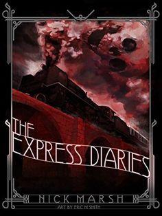 The Express Diaries #eReaderIQ