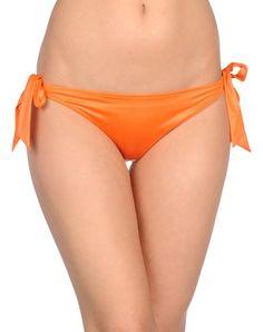 ¡Cómpralo ya!. LA PERLA Bañador de slip mujer. tejido sintético, sin aplicaciones, monocolor, interior forrado , bañador, bañadores, swimsuit, monokini, maillot, onepiece, one-piece, bathingsuit. Bañador  de mujer color naranja oscuro de La perla.