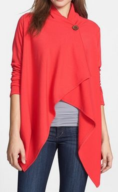 love this fleece wrap - 30% off http://rstyle.me/n/ucv9wpdpe