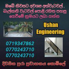 Hand Railing   Steel Hand Railing   Balcony Railing   Stair Cases   Metal Balcony Railing   Metal Hand Railing