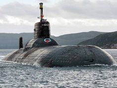 Russia is downright sneaky about their placement of nuclear warheads. Rumor has it that the next generation of missiles will be submarine launched. Right now you can probably find some of these missiles housed within Borei-class nuclear subs.