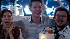 It's Okay, It's Love: Episode 1 » Dramabeans » Deconstructing korean dramas and kpop culture