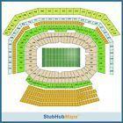 #Ticket  San Francisco 49ers vs Tampa bay Buccaneers Tickets 10/23/16 (Santa Clara) #deals_us