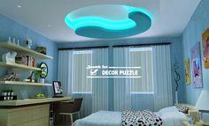 Pop Designs For Bedroom False Ceiling Designs For Living Room  Part 1  Interiors
