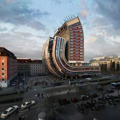 By Victor Enrich
