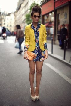 Blazers are Outfit Game-changers