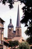 Burg - Oberkirche