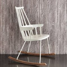 Kartell Comback Rocking Chair - View All Gifts - Gift Guide - Graham & Green