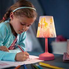 heico, HM home, kolor, lampka królik, pokój dziecięcy, pokój Mai ...