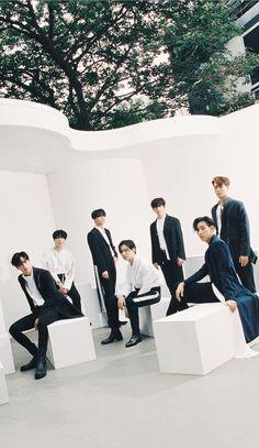 K-Pop - JYP side preparing for comeback. Yugyeom, Youngjae, Got7 Jinyoung, Girls Girls Girls, Teaser, My Name Wallpaper, Got7 Aesthetic, Got7 Members, My Sun And Stars