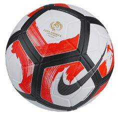 Nike  Ordem  Ciento Copa America 2016 Match Soccer Ball: http://www.soccerevolution.com/store/products/NIK_80243_E.php
