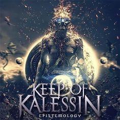 i-fysis: KEEP OF KALESSIN: Ακούστε ολόκληρο τον νέο δίσκο